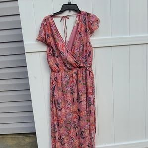 Band of Gypsies Maxi Size XL